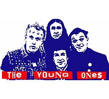The Young Ones Photographic Print