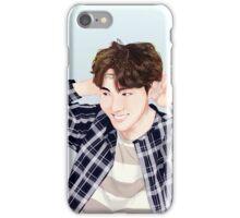 BTS J-Hope Summer Package Dubai iPhone Case/Skin