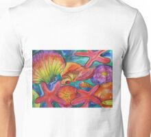 Gifts from the sea Unisex T-Shirt