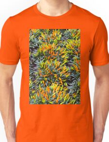 Ornamental Peppers Unisex T-Shirt