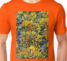 Ornamental Peppers Unisex T-Shirt