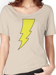 Shazam! Women's Relaxed Fit T-Shirt