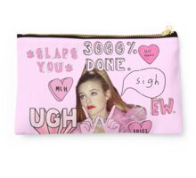 Cher Clueless Studio Pouch