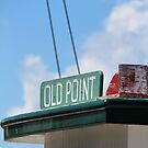Old Point by searchlight