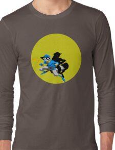 Sly Long Sleeve T-Shirt
