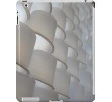 Cup Stacking....the extreme kind iPad Case/Skin
