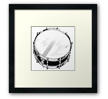 snare wire Framed Print