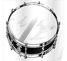 snare wire Poster