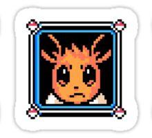 Mega Mon V Sticker