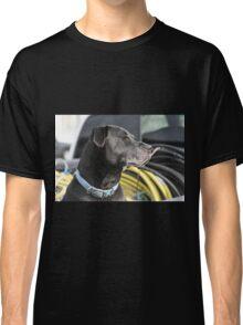 Skipper's Friend Classic T-Shirt