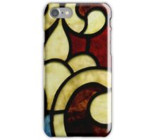 Stained Glass Detail iPhone Case/Skin