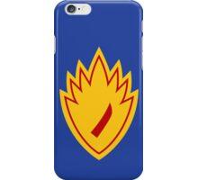 Star-Lord Emblem iPhone Case/Skin