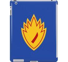 Star-Lord Emblem iPad Case/Skin