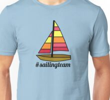 Sailing Team Unisex T-Shirt