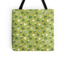 Top of the Mornin' Tote Bag