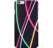 Stringy Lights....but not quite iPhone Case/Skin