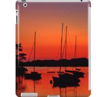 Sailors' delight iPad Case/Skin
