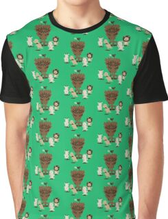 animal song Graphic T-Shirt