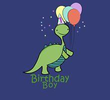 Baby Dinosaur Birthday Boy Unisex T-Shirt