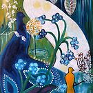 """Midnight Romance"" by Rachel Ireland-Meyers"