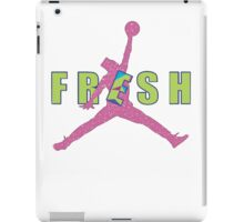 Fresh Prince Jump Man iPad Case/Skin