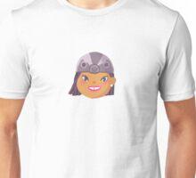 Kids With Animal Beanie - Penguin Unisex T-Shirt