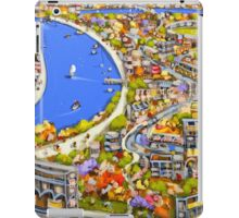 Riverside inspiration iPad Case/Skin