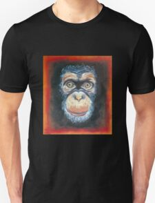Chimp Chump Unisex T-Shirt