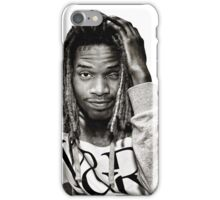 fetty wap iPhone Case/Skin