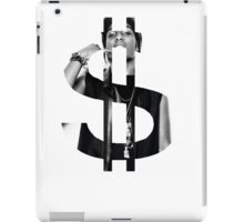 A$AP Rocky Sign iPad Case/Skin