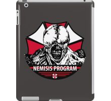 Program iPad Case/Skin