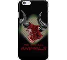 Lord of Darkness, Legend, Devil iPhone Case/Skin