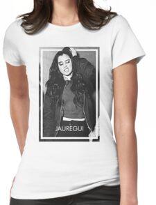 jauregui Womens Fitted T-Shirt