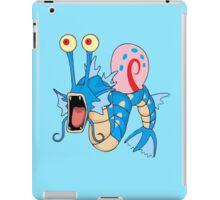 Garydos iPad Case/Skin