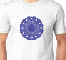Mandala Sun Unisex T-Shirt