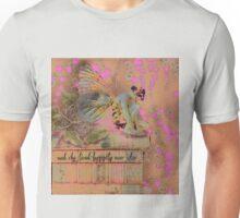Book Fairy Unisex T-Shirt
