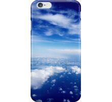 In Flight iPhone Case/Skin