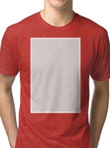 Bee Movie Full Script Tri-blend T-Shirt