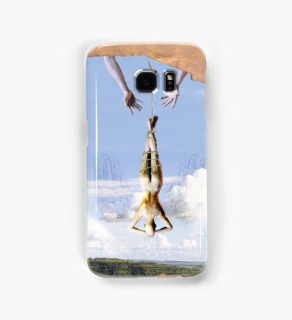 Tarot - Moon Samsung Galaxy Case/Skin