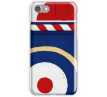 Arts Caff iPhone Case/Skin