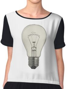 lumineers Chiffon Top