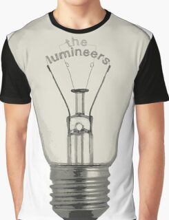 lumineers Graphic T-Shirt