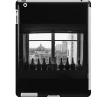 Flinders St Inside & Out iPad Case/Skin