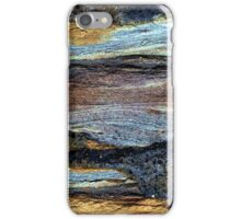 strata iPhone Case/Skin