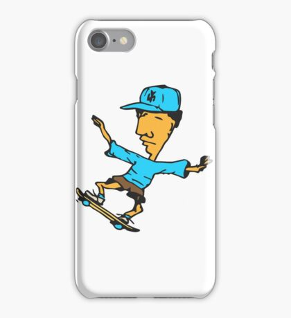 York Dude iPhone Case/Skin