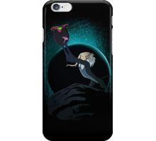 The facehugg of life iPhone Case/Skin