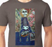 Tribute to Frida (Kahlo) Unisex T-Shirt