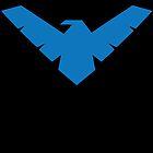 Nightwing by SenketsuSquad