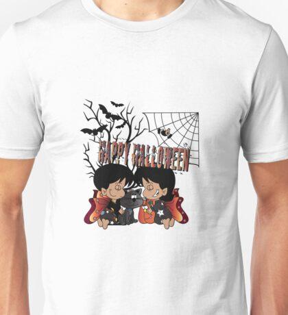 Halloween Fairy Kids Unisex T-Shirt