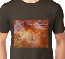 Let go into the Mystery Unisex T-Shirt